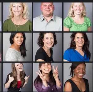 New Teachers 2014