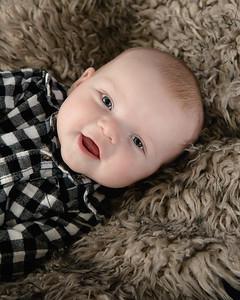Mason 3 month 5