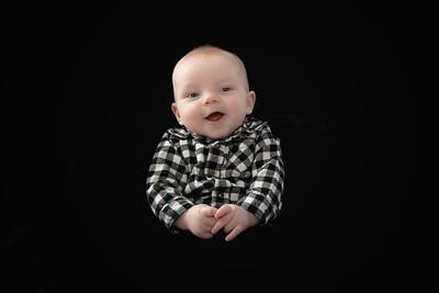Mason 3 month 10