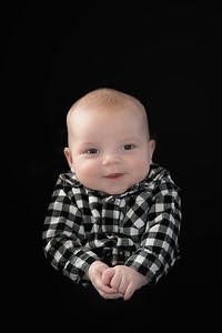 Mason 3 month 7