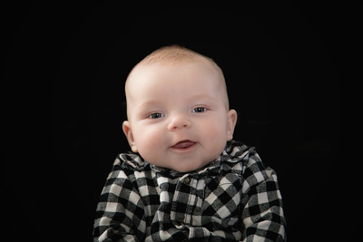 Mason 3 month 11