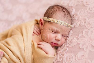 Mattea Newborn-7