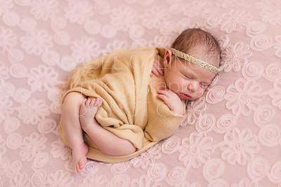 Mattea Newborn-8
