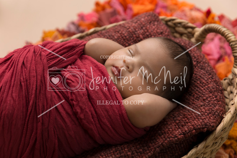 OC Newborn Photography