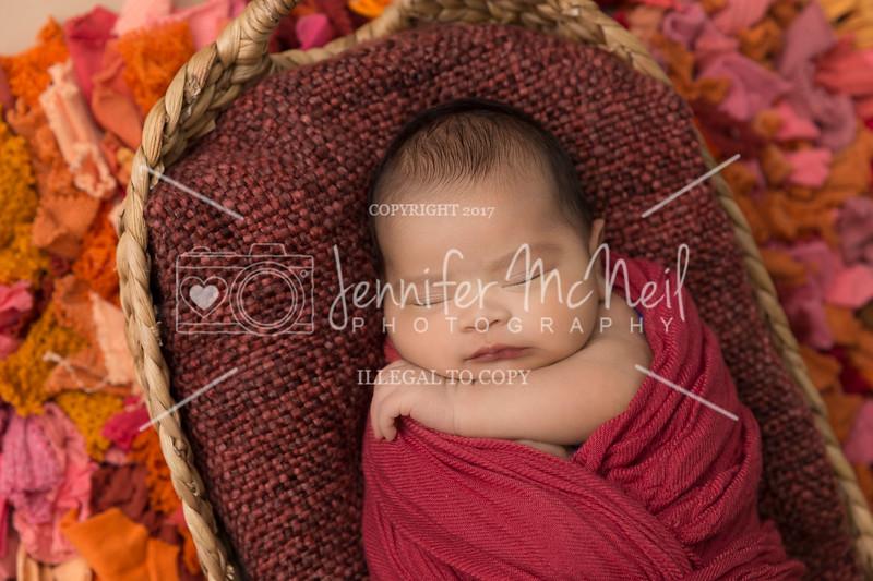 OC Newborn Photography