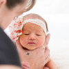 Alidia Theil Newborn Session