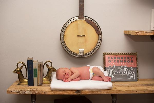 Baby C Newborns