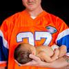 Kai Combs Newborn Session