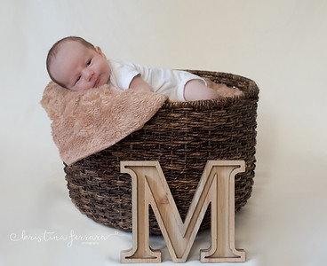 Newborn-Baby Session
