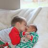 clone Sam Justin, Noah & Baby Asher 190