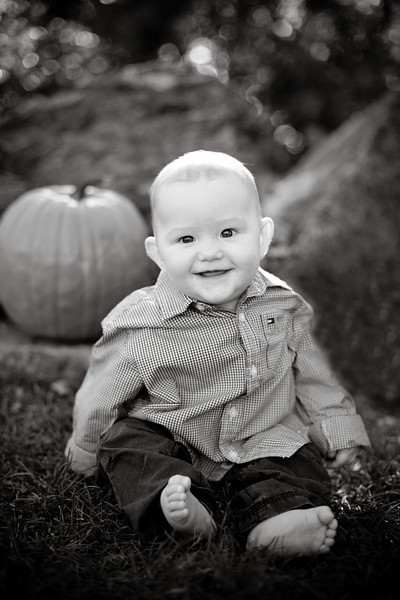 10-14-2010 Jackson 4 Month Old Session