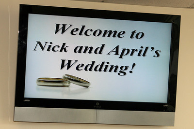 April & Nick