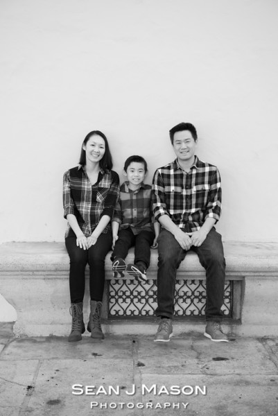 Ng Family Xmas 2017