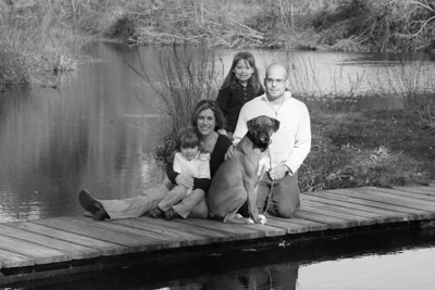 Nichols & Warren Family
