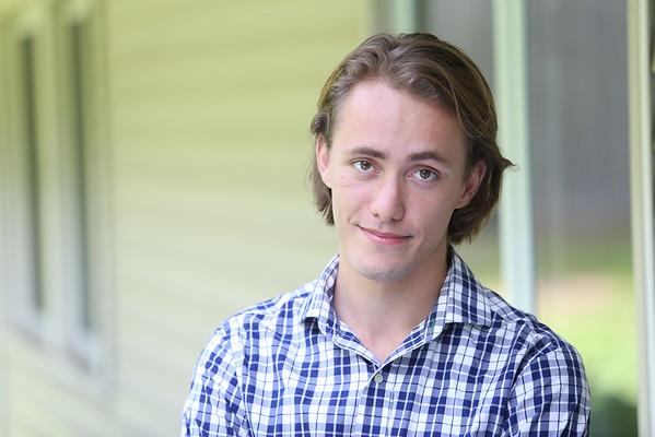 Nick Scherer - chosen