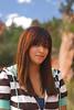 Nicole James - Senior Portrait