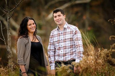 Nicole & Michael Oct 2014