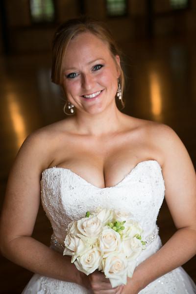 Nicole Lucas's Bridals