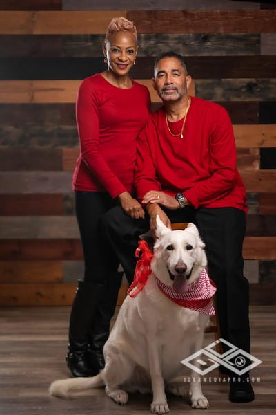 Nikki & Carlos Christmas 2019-06580