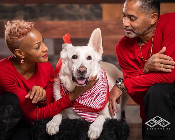 Nikki & Carlos Christmas 2019-06588