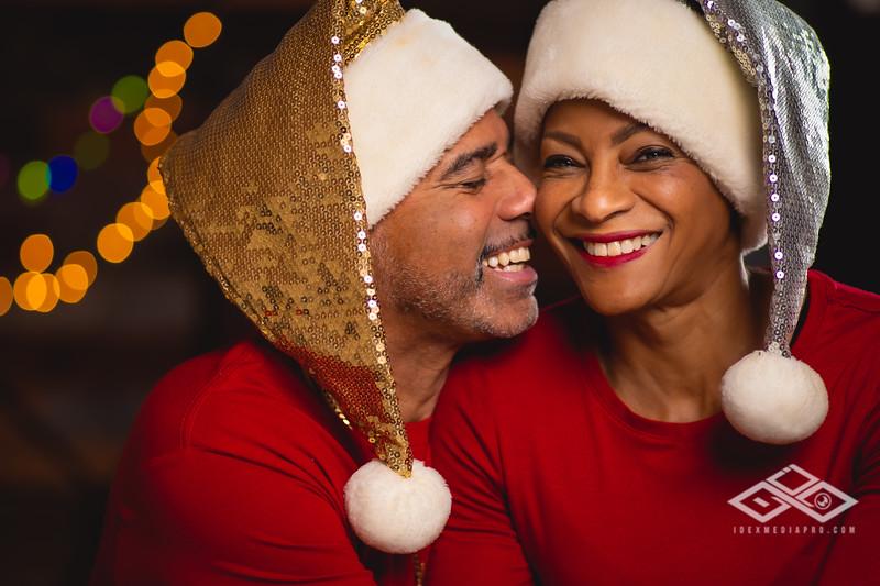 Nikki & Carlos Christmas 2019-06599