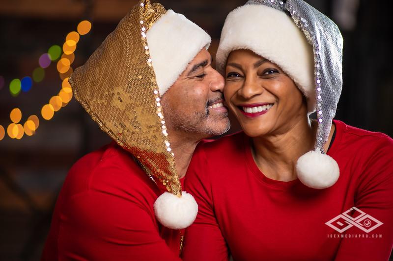 Nikki & Carlos Christmas 2019-06598