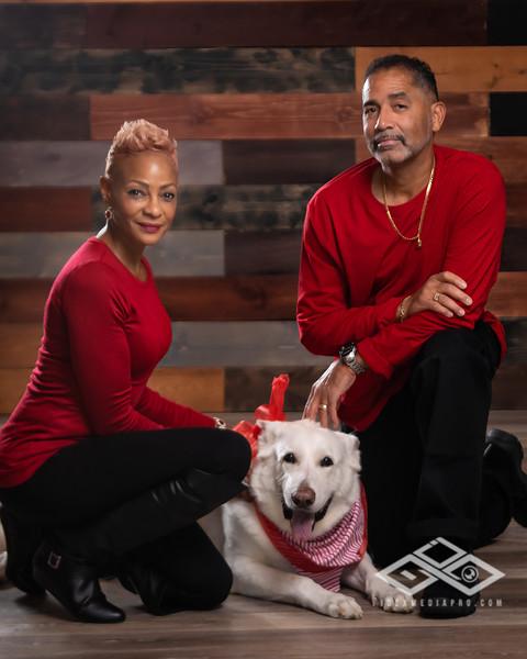 Nikki & Carlos Christmas 2019-06582