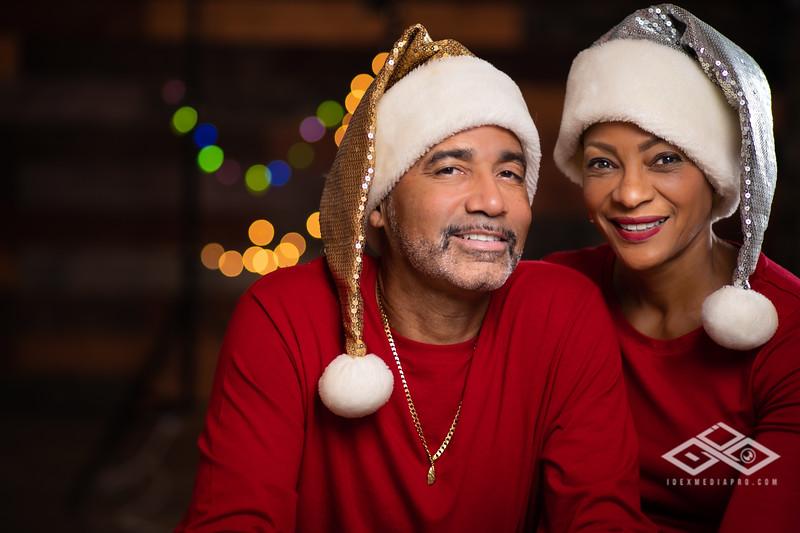 Nikki & Carlos Christmas 2019-06595