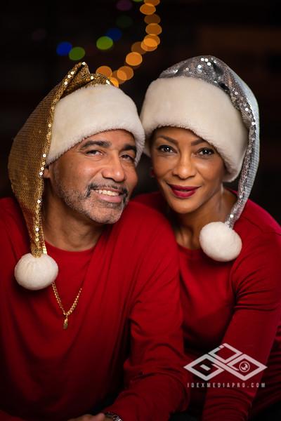 Nikki & Carlos Christmas 2019-06594