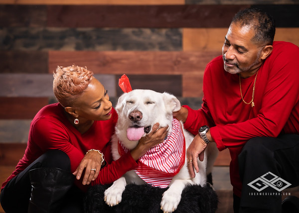 Nikki & Carlos Christmas 2019-06589
