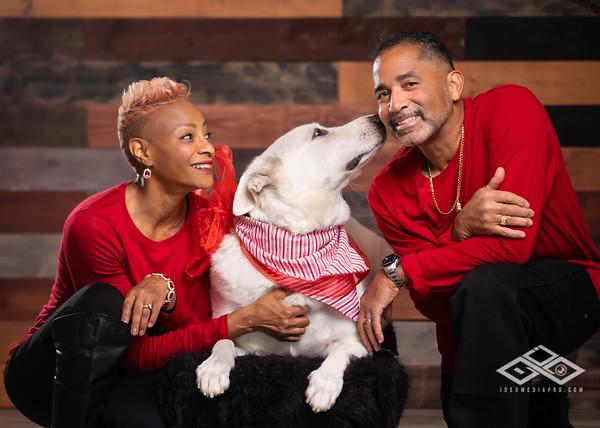 Nikki & Carlos Christmas 2019-06586