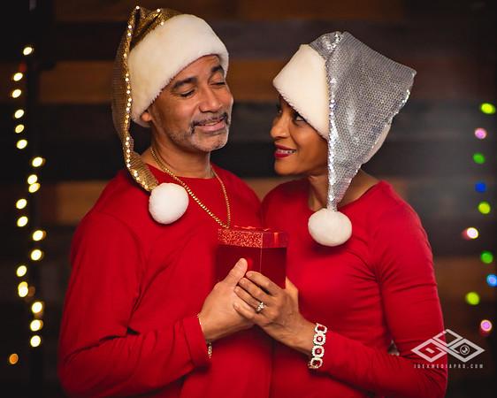Nikki & Carlos Christmas 2019-06603