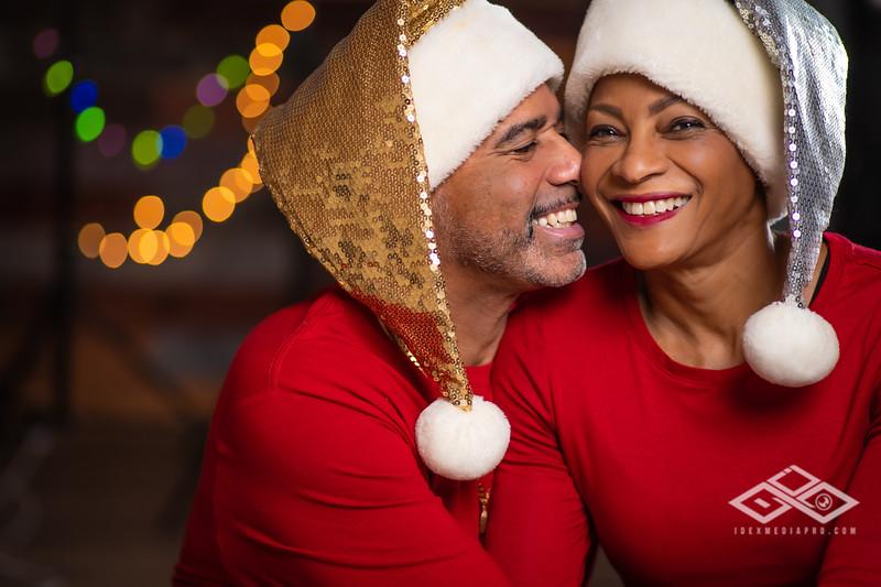 Nikki & Carlos Christmas 2019-06600