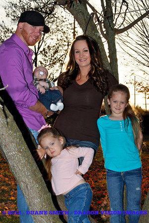 Nikki Fall Photos 20121111