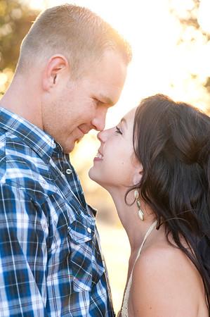 Nikki & Keith Engagement