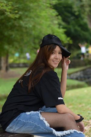 Nikon I Am FX