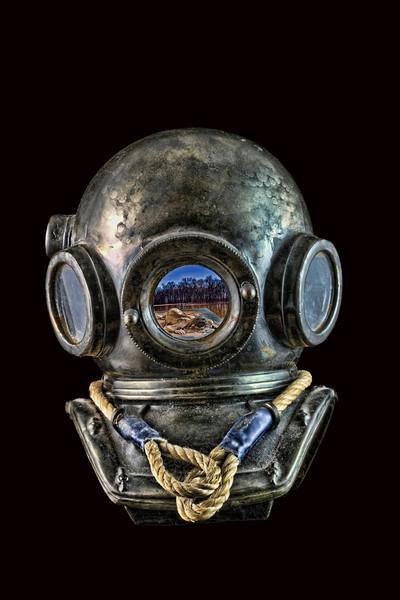 Diver's Catch 2