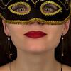 Masked Elegance