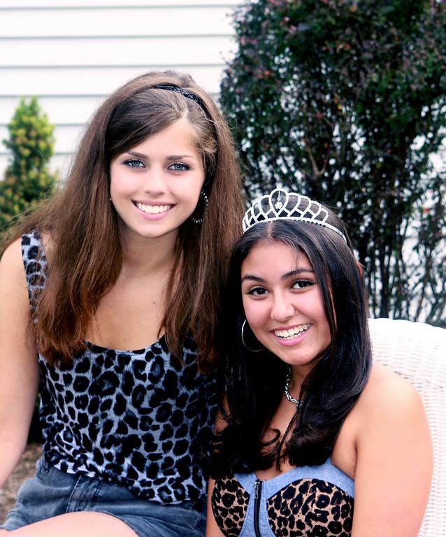 Nina's 16th Birthday