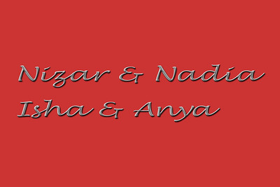 Nizar title slide