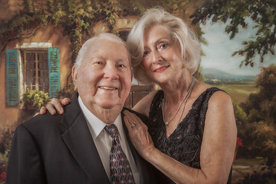 38--Norma & Bill Hardings-retouched