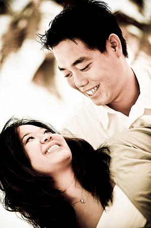 November 29, 2008 | Trent & Amy