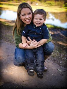 November 3, 2012   Valenta Family