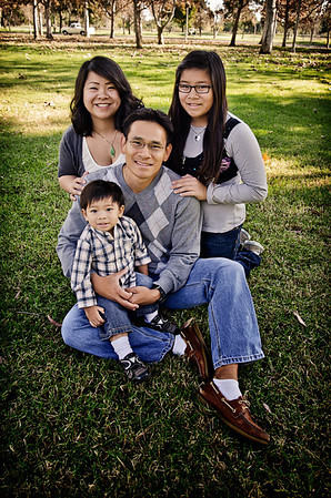 November 5, 2011 | Tran Family