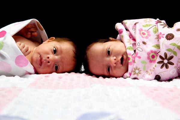 Ochoa Twins