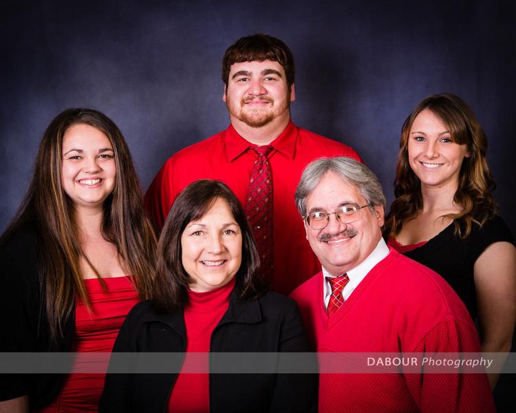 billoh Ohlandt Family Portraits. Photo by   DAVE DABOUR