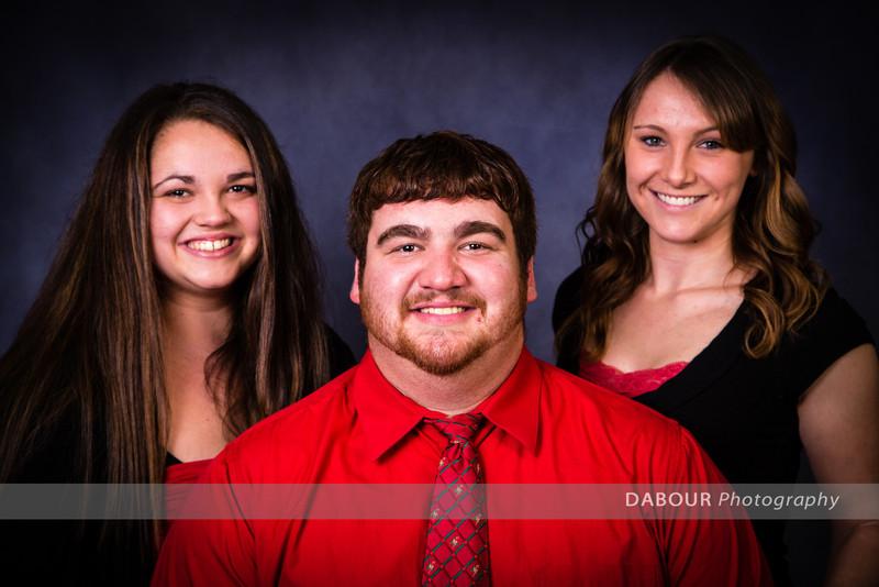 Ohlandt Family Portraits