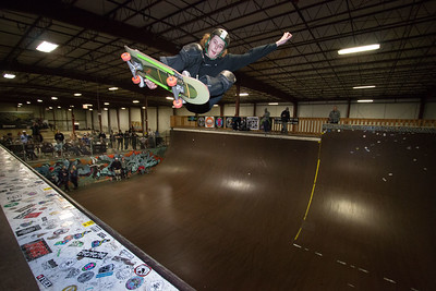 Ollie's Skatepark