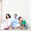 "Family portraits in downtown Fort Worth, TX. Olvera family photographs by Fort Worth family photographer Monica Salazar.  <a href=""http://www.monica-salazar.com"">http://www.monica-salazar.com</a>"