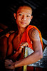 2010-12-27_Laotian_Mekong_Hmong_NoviceMonkTattoos-8863